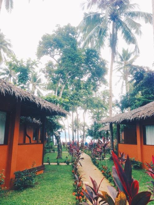 Last Frontier Resort