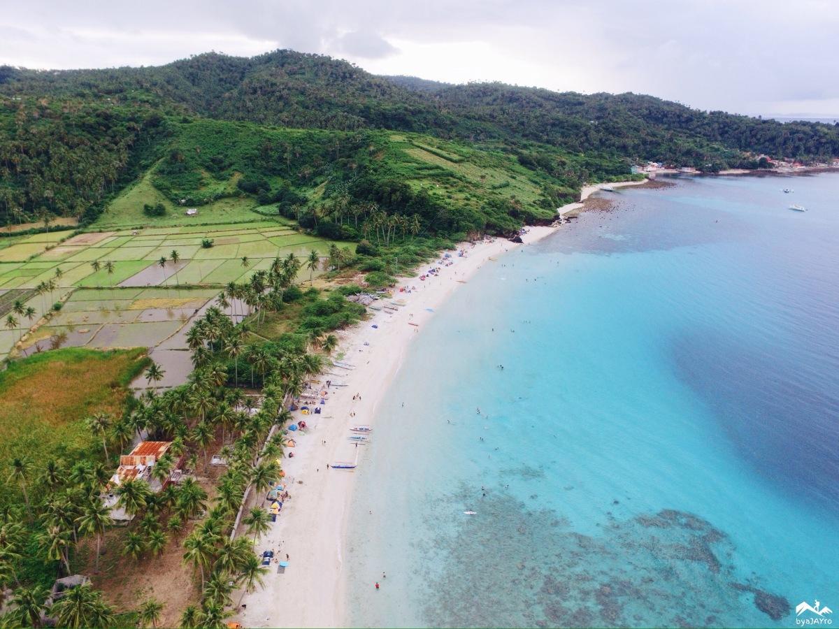 Masasa Beach Travel Guide 2018 Byajayro