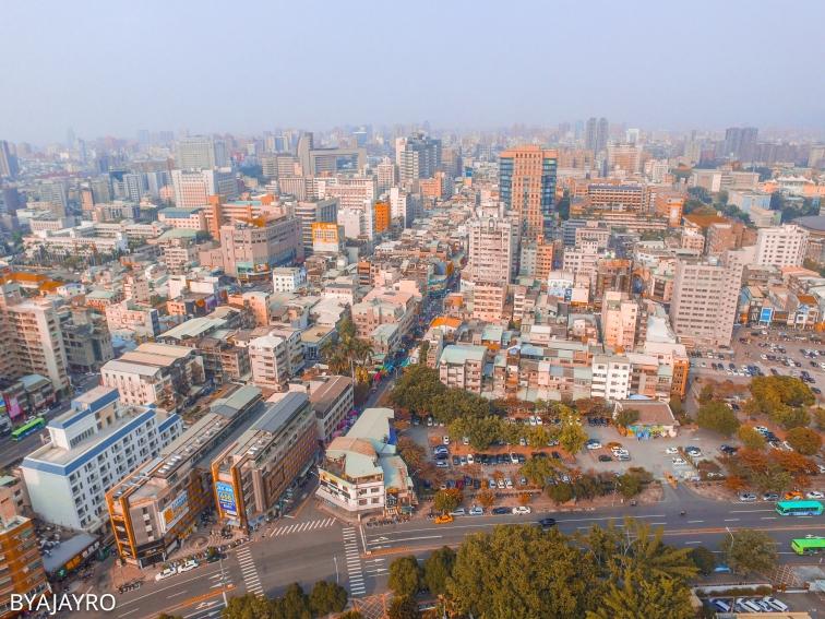 Taichung City